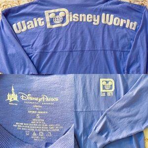 Disney Spirit Jersey- Violet